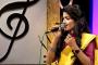 'গোল্ডেন সং'-এ গাইবেন অনিন্দিতা সাহা অথি