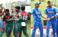 বাংলাদেশ-ভারত যুব বিশ্বকাপের ফাইনাল আজ