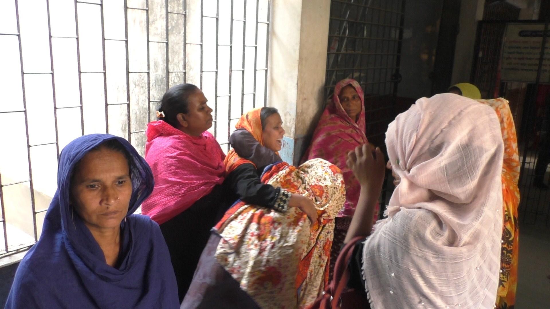 ঝিনাইদহে ছাগলে ক্ষেত খাওয়াকে কেন্দ্র করে প্রতিপক্ষের হামলায় কৃষক নিহত