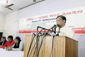 শিগগিরই গণমাধ্যম কর্মী আইন মন্ত্রিপরিষদে উঠবে : তথ্যমন্ত্রী