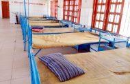 করোনা: রোগীর চাপ নেই মণিরামপুর হাসপাতালে