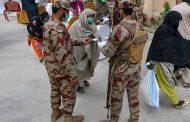 পাকিস্তানে পৃথক ২ হামলায় ৭ সেনা নিহত
