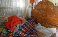 স্ত্রীর সঙ্গে মামাতো ভাইয়ের পরকীয়া জেনে কুপিয়ে হত্যা