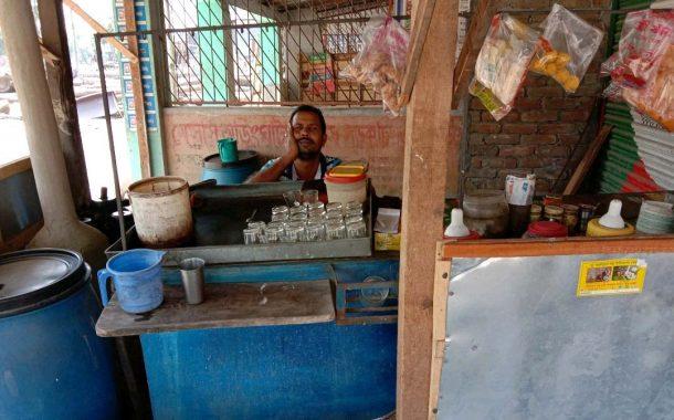 করোনা: সংকটের মুখে ছোট-মাঝারী ব্যবসায়ীরা