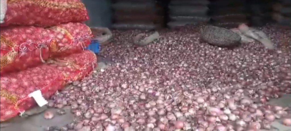 পেঁয়াজ আমদানিতে শুল্ক প্রত্যাহার করে প্রজ্ঞাপন জারি