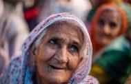 টাইম ম্যাগাজিনের আইকন লিস্টে ৮২ বছর বয়সী ভারতীয় নারী