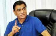জেলা ফুটবল সচল করার দায়িত্ব নিজেই নিলেন কাজী সালাউদ্দিন