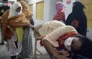 কর্তৃপক্ষের বিরুদ্ধে হামলার অভিযোগ, ১২ মেডিকেল শিক্ষার্থী হাসপাতালে