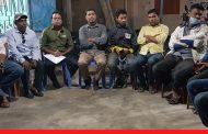 দুই সাংবাদিকের বিরুদ্ধে মামলা, কালীগঞ্জ প্রেসক্লাবে জরুরী সভা : প্রতিবাদে মঙ্গলবার মানববন্ধন