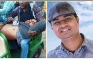 নোয়াখালীতে গুলিবিদ্ধ সাংবাদিক ঢাকা মেডিক্যালে মারা গেছেন