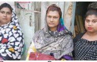 কেশবপুরে প্রথমবারের মতো তৃতীয় লিঙ্গের ৫ জন ভোটার ভোট দিবেন