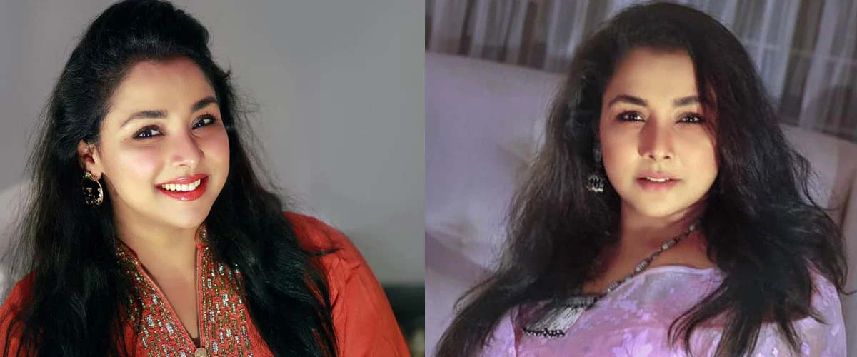 অভিনয়ের মাধ্যম নিয়ে ভাবি না: রুনা খান