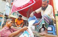 সরকারি ব্যবস্থাপনায় খোলা বাজারে চাল বিক্রির (ওএমএস) কলেবর আরো বৃদ্ধি
