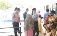 ওষুধ কোম্পানির প্রতিনিধিদের দখলে মণিরামপুর হাসপাতালে