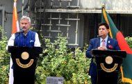 বাংলাদেশের সাথে সম্পর্কের ক্ষেত্রে 'যোগাযোগকে' প্রাধান্য দিচ্ছে ভারত