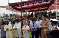 মোংলায় নানা আয়োজনে স্বাধীনতার সুবর্ণজয়ন্তী উদযাপন