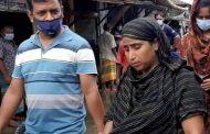 মোংলায় একাধিক মাদক মামলার আসামী বেবী গাঁজাসহ আটক