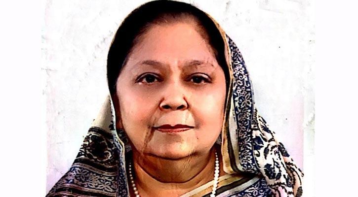 বিএনপি নেতা হান্নান শাহ'র স্ত্রী আর নেই