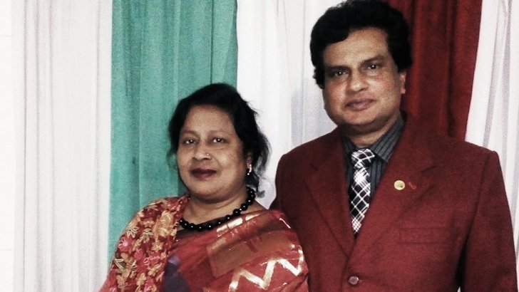 করোনায় চুয়াডাঙ্গা জেলা আইনজীবী সমিতির সভাপতির মৃত্যু