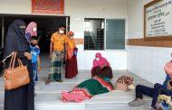চুয়াডাঙ্গায় রোগীর সঙ্গে বাড়ছে মৃত্যু, একদিনে আরও ১০ প্রাণহানি