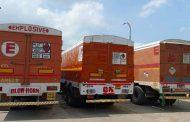 বেনাপোল দিয়ে ৫২ মে: টন দাহ্য পদার্থ এসেছে ভারত থেকে