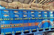 পাঁচদিনে ভারত থেকে এলো ১৭৮ টন কাঁচামরিচ