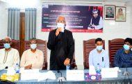 বঙ্গবন্ধু শেখ মুজিবুর রহমান বাঙালি এবং বাংলাদেশকে হৃদয়ের সাথে গেঁথে রেখেছিলেন: সিটি মেয়র