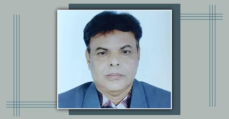 সিকদার প্রযুক্তি বিশ্ববিদ্যালয়ের ভিসি পদে নিয়োগ পেলেন ইবি অধ্যাপক