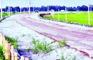 সৌরবিদ্যুৎ কেন্দ্রের নামে নদী দখল:ব্যবস্থা নেওয়া জরুরি
