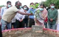 গোপালগঞ্জে সরকারি জায়গা অবৈধ দখলমুক্ত করে শিশুপার্ক নির্মাণ