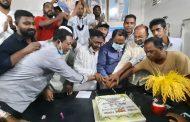 বাগেরহাটে মোংলায় বিএনপির প্রতিষ্ঠাবার্ষিকী পালিত