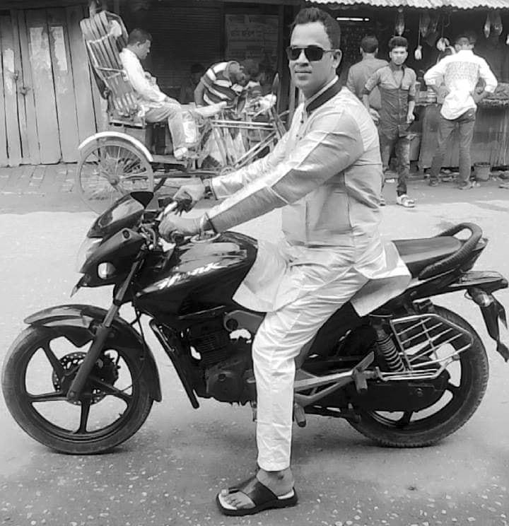 বাগেরহাটে সড়ক দূর্ঘটনায় জেলা ক্রিকেট দলের সাবেক অধিনায়ক নিহত