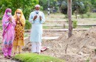 করোনায় আরও ৪৮ জনের মৃত্যু