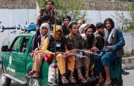 আফগানিস্তানে ফিরছে শিরচ্ছেদ, ঘোষণা তালেবানের