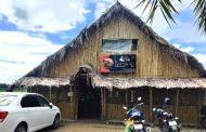 অস্বাস্থ্যকর পরিবেশে খাদ্য তৈরি, বাম্বু ক্যাফেকে জরিমানা