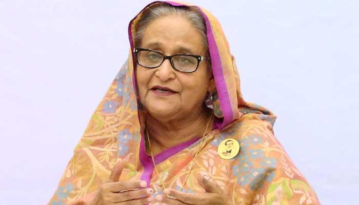 কুমিল্লার ঘটনায় জড়িতদের বিরুদ্ধে কঠোর ব্যবস্থা : প্রধানমন্ত্রী