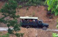 মিয়ানমারে জান্তাবিরোধী লড়াইয়ে ৫০ সেনা নিহত
